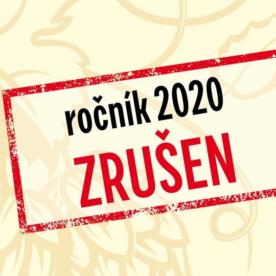 AKCE KAROLINA OKTOBEERFEST 2020 JE ZRUŠENA